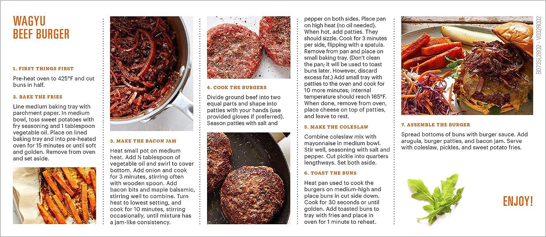 c365b169ecf4 Amazon Meal Kits