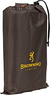 Browning C&ing Big Horn 2-Room Tent Floor Saver  sc 1 st  Amazon.com & Amazon.com : MSR Twin Sisters Shelter Tent Footprint : Sports ...