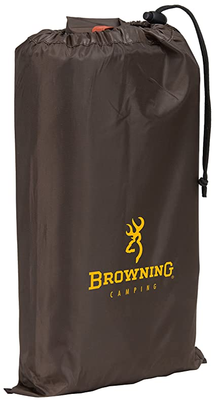 Browning C&ing Big Horn 2-Room Tent Floor Saver  sc 1 st  Amazon.com & Amazon.com : Browning Camping Big Horn 2-Room Tent Floor Saver ...