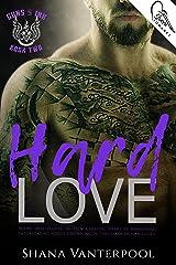 Hard Love (Guns & Ink Book 2)