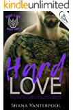 Hard Love (Guns & Ink Book 2)