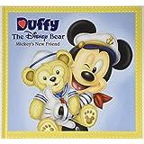 Duffy The Disney Bear; Mickey's New Friend