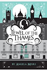 Jewel of the Thames (A Portia Adams Adventure Book 1) Kindle Edition