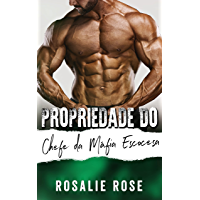 Propriedade do Chefe da Máfia Escocesa (Portuguese Edition)