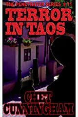 Terror in Taos (The Penetrator Book 11) Kindle Edition