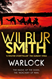 Warlock: The Egyptian Series 3 (Egypt Series)