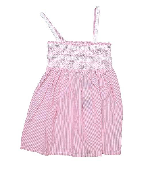 comprar online baratas para descuento materiales de alta calidad TOMMY HILFIGER - Blusa de tirantes, Chica, Color: rosa Talla ...