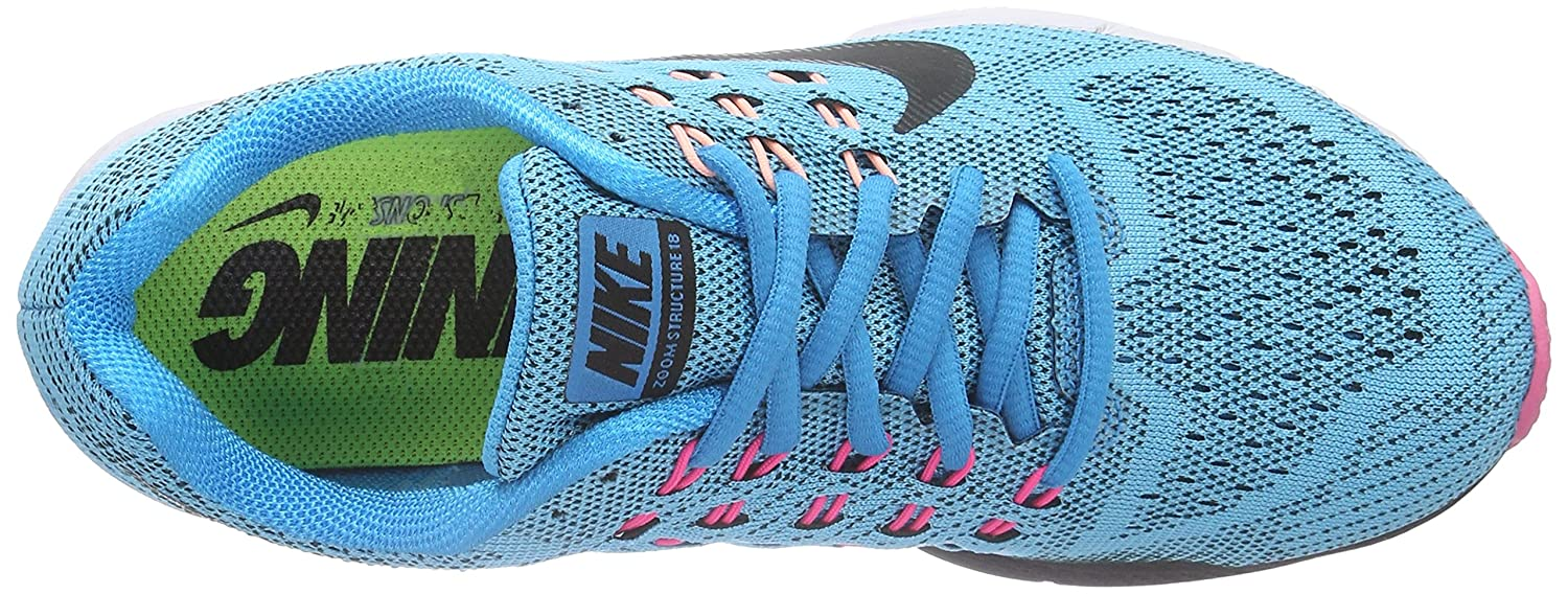 8f859434c0b73 Nike Air Zoom Structure 18