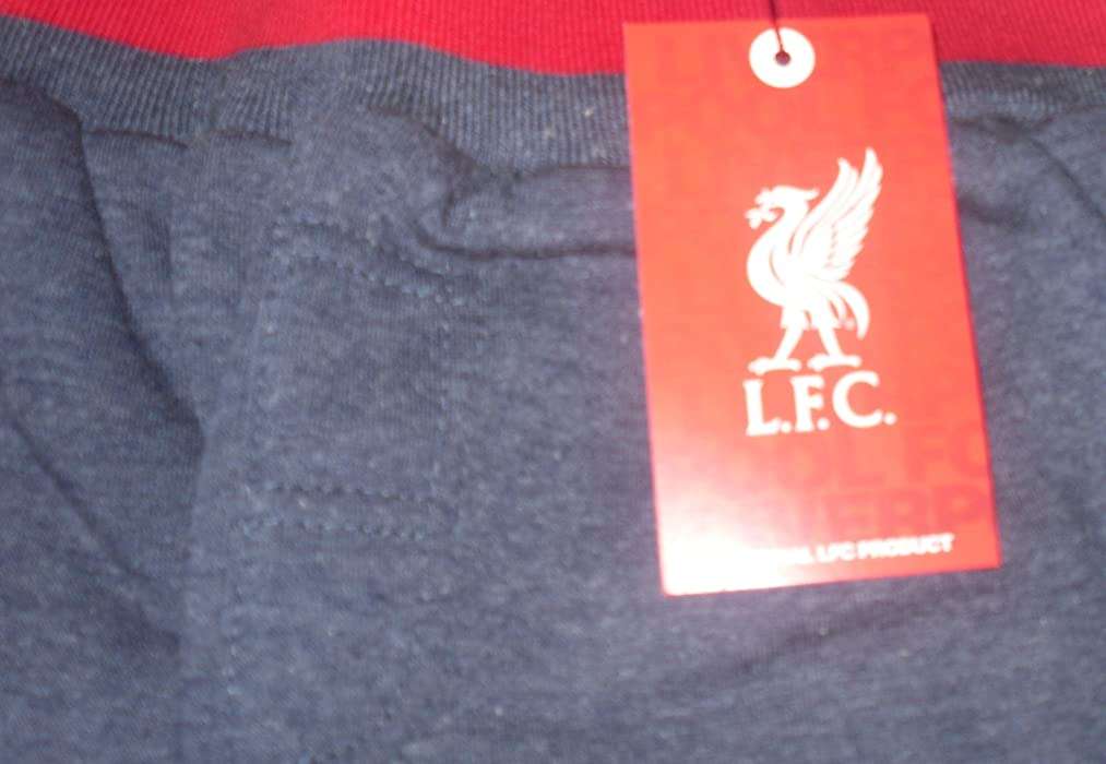 Boys Jogging Bottoms Liverpool 10 11 12 /& 13 Years Old