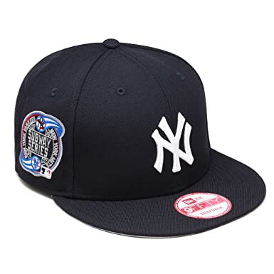 cdf2be84f5c Image Unavailable. Image not available for. Color  New Era 9fifty New York  Yankees Snapback ...