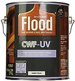 Flood FLD527-01 1G CWF-UV Honey Gold 275