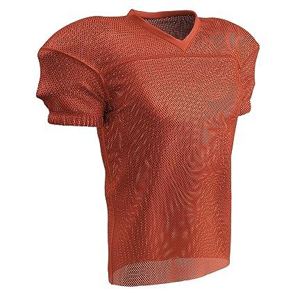 ca22ccd4a Amazon.com   CHAMPRO Adult Fire Football Jersey   Sports   Outdoors