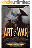 Art of War: Anthology for Charity