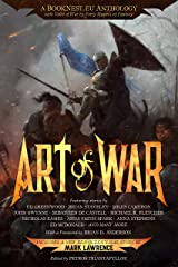Art of War: Anthology for Charity Kindle Edition