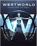 Westworld Season 1: The Maze (BOX) (digipack) [3Blu-Ray] [Region Free] (English audio. English subtitles)