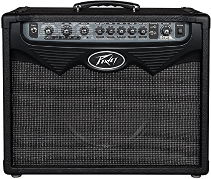 Amazon.com: Peavey Vypyr 30 Modeling Electric Guitar Amplifier ... on