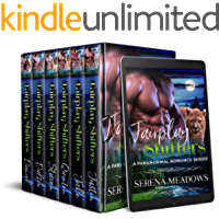 Fairplay Shifters: A Paranormal Romance Series