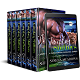 Fairplay Shifters: A Paranormal Romance Series (English Edition)
