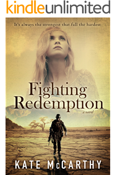 Fighting Redemption Kindle Edition By Mccarthy Kate Dobson Maxann Literature Fiction Kindle Ebooks Amazon Com