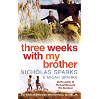 Three Weeks With My Brother (English Edition)