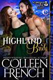 Highland Bride (Scottish Fire Series)