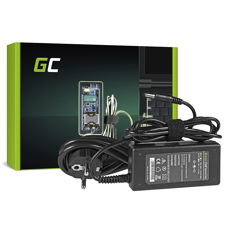 Green Cell® Cargador ASUS AD883020 ADP-45AW A Toshiba ...