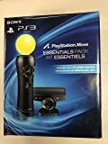 PlayStation Move Essentials Pack