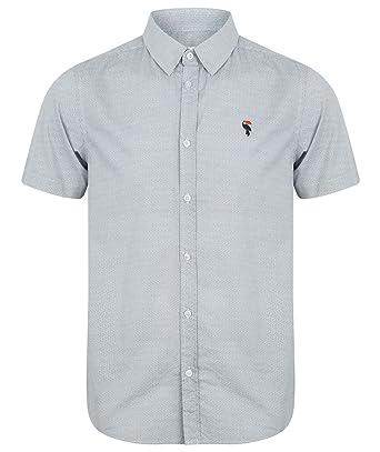 3b5f9f8d Independent Leaders Mens Fashion Stock Shirt Blue (7241) UK Medium:  Amazon.co.uk: Clothing