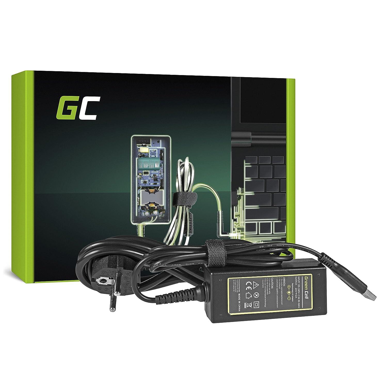 Green Cell® Cargador Notebook CA Adaptador para Lenovo Yoga ...