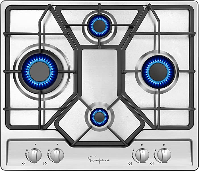 Top 10 Ge Monogram Cooktop Knobs