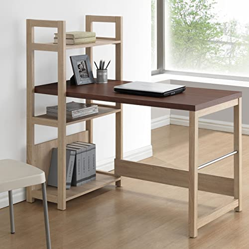 Baxton Studio Hypercube Writing Desk