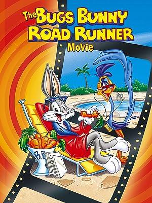 Amazon Com The Bugs Bunny Roadrunner Movie Mel Blanc