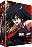 Akame Ga Kill Collection 2 (Episodes 13-24) Deluxe Collectors Edition [Blu-ray]