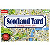 Funskool Scotland Yard Board Game