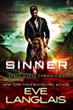 Sinner (Space Gypsy Chronicles Book 2)