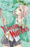 Yamada kun & The 7 witches T05