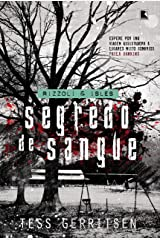 Segredo de sangue eBook Kindle