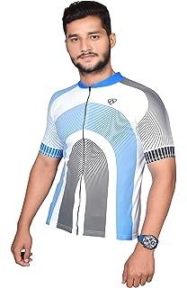 Deportes Hera Ropa Ciclismo Maillot Manga Corta Spinning Carretera ...