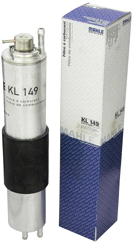 Good Mahle Original Kl 149 Fuel Filter Bendix Filters