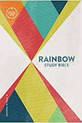 CSB Rainbow Study Bible Kindle Edition