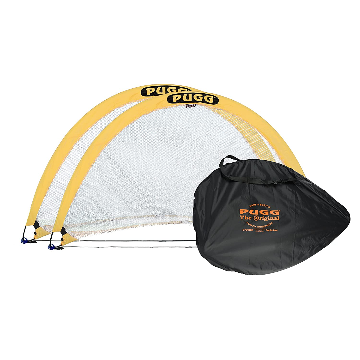 PUGG Pop Up PORTABLE TRAINING GOAL