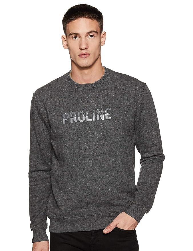 Proline Jackets, Sweatshirts and Hoddies up to 75% OFF at Amazon