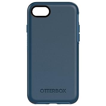1a8260f797a Otterbox Symmetry - Funda protección para iPhone 7/8, azul: Amazon.es:  Electrónica