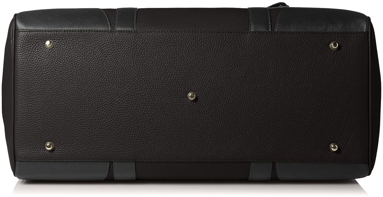 b6b960d8a82 Bruno Magli Men s Bicolor briefcase Duffle Bag Accessory