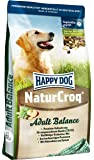 Happy Dog Dry Dog Food Natur Croq Adult Balance 15 kg