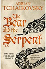 The Bear and the Serpent (Echoes of the Fall Book 2) Kindle Edition