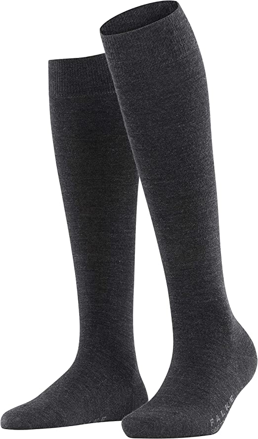UK sizes 2.5-8 warm fast drying Multiple Colours FALKE Women TK1 Wool Trekking Socks 1 Pair EU 35-42 Merino Wool Blend breathable Strong cushioning sweat wicking