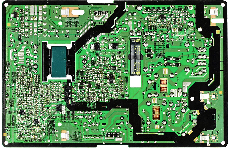 Samsung BN44-00872A Power Supply//LED Board
