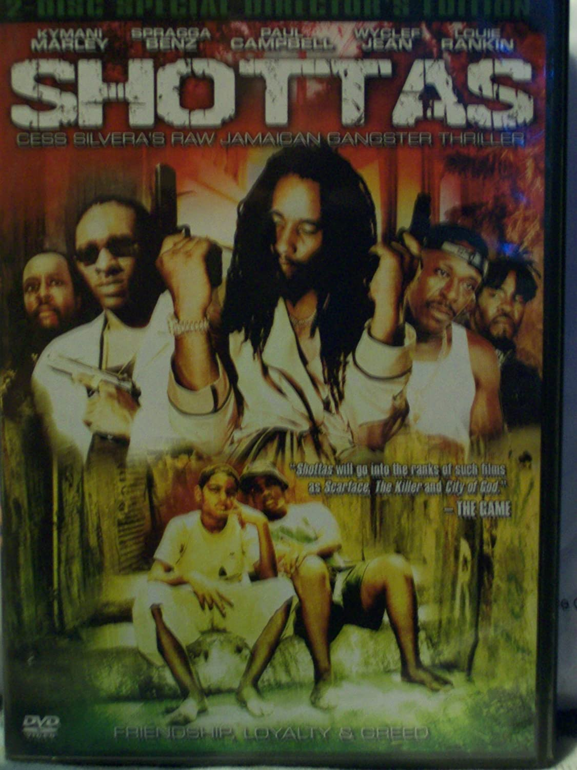 cd shottas