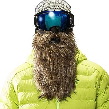 Beardski – Máscara de esquí Prospector